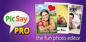 دانلود PicSay Pro – Photo Editor v1.8.0.1