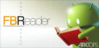 دانلود ورژن جدید FBReader Premium v2.7.3